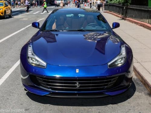 Ferrari slips despite solid second-quarter earnings