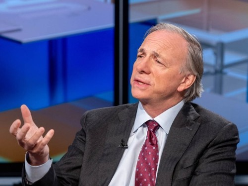 Hedge-fund billionaire Ray Dalio says capitalism is failing America, and we need to take 5 specific actions to save it