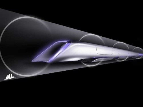 Elon Musk Is Dead Wrong About The Cost Of The Hyperloop: In Reality It Would Be $100 Billion