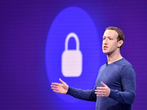 Facebook gets more agressive in fight on toxic content in groups