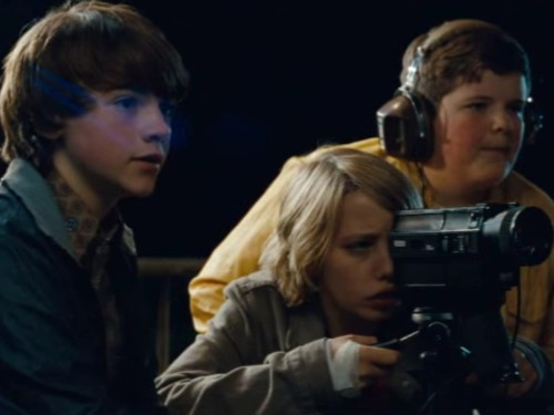 Kodak is bringing back the legendary Super 8 camera, and Hollywood is stoked