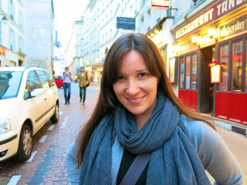How one woman saved enough to quit her job and move to Paris
