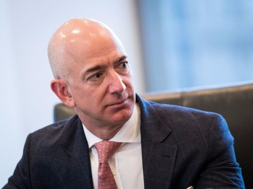 Jeff Bezos used to interview everyone at Amazon — and he looked for a key trait only the strongest candidates have