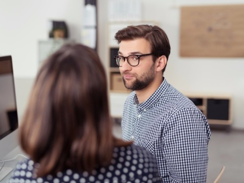 14 things bosses should never say during a performance review