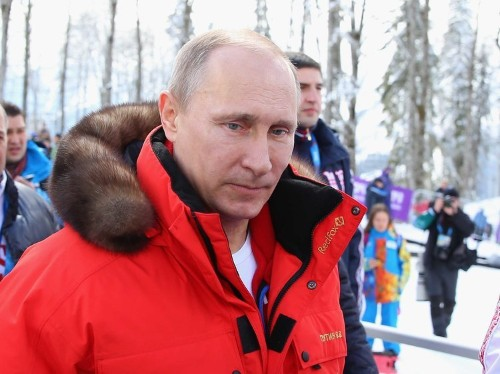 FORMER DEPUTY CIA DIRECTOR: If Putin Wanted To He Could Take A Third Of Ukraine
