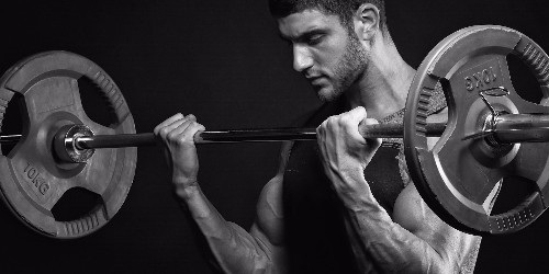 An exercise scientist reveals a surprising trick he uses to get stronger