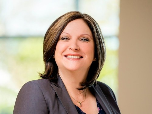 The sister of Cisco's star executive Rebecca Jacoby earns over $1 million a year from Cisco — and Rebecca is now her boss