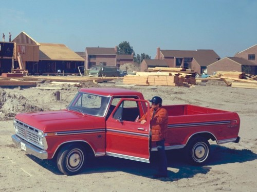Here's how one truck became the best-selling vehicle in American history