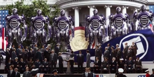 Why 'X-Men: Days Of Future Past' Changed The Iconic Look Of The Mutant-Hunting Sentinels