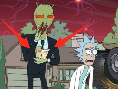McDonald's is bringing Szechuan sauce back to every location across the US after furious 'Rick and Morty' fans rioted