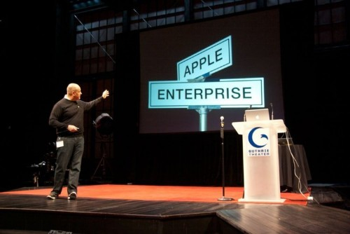 21 Enterprise Startups To Bet Your Career On In 2014