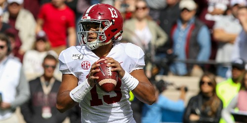 Our 7 best bets for Week 8 of the college football season - Business Insider
