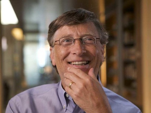 The 13 Most Successful Harvard Dropouts