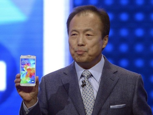 Internal Documents: Samsung Wants To Abandon Android