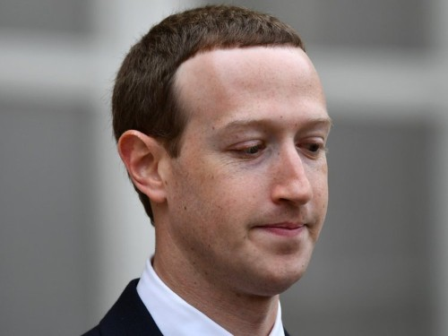 Phone numbers for as many as 419 million Facebook users found online