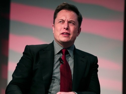 Elon Musk doesn't want to get into genetic engineering because he doesn't know how to avoid 'the Hitler problem'