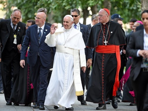 Pope Francis isn't the liberal rock-star that many Americans think he is