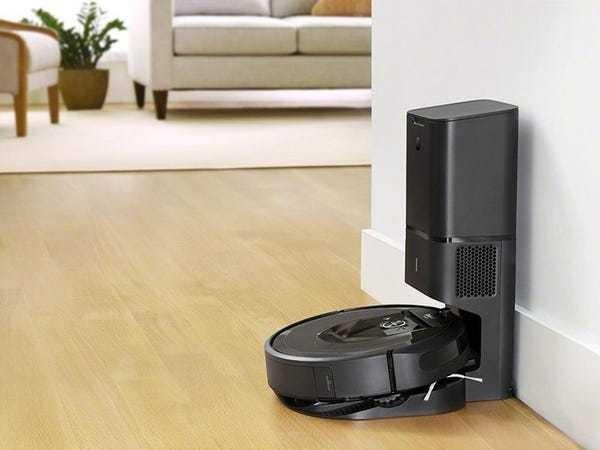 iRobot Roomba i7 deal: Best Buy, Bed Bath & Beyond, Amazon - Business Insider