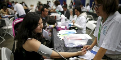 More Americans don't have health insurance for first time since 2009