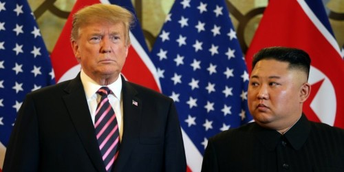 Trump has officially blown any chance of putting together a US-North Korea deal