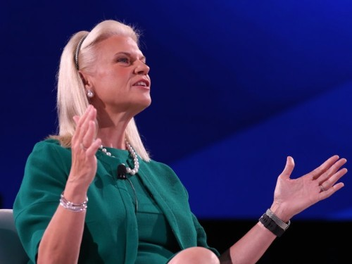 IBM's Watson Anywhere lets customers run AI on any cloud they want, and it's a sign that IBM is pulling back from plugging its own cloud