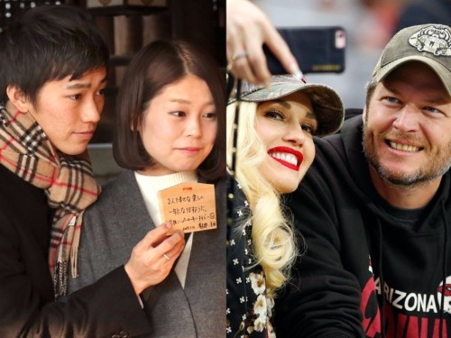 The 8 biggest differences between dating in Japan and America