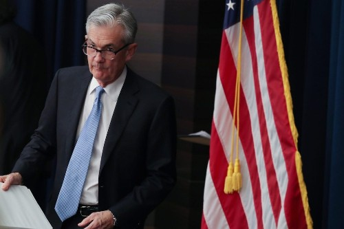 The Fed cuts rates for 2nd time since financial crisis — but defies Trump's calls for 'big' stimulus