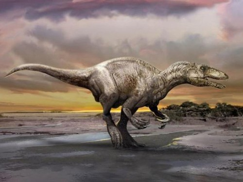 Fossils found in Argentina are shedding new light on a vicious group of dinosaurs