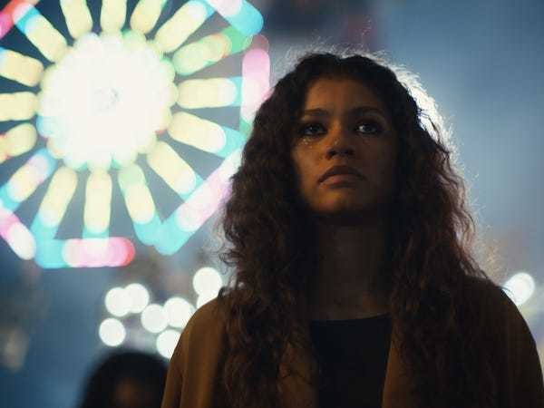 With 'Euphoria,' HBO speaks to teens with gripping and gritty show - Business Insider