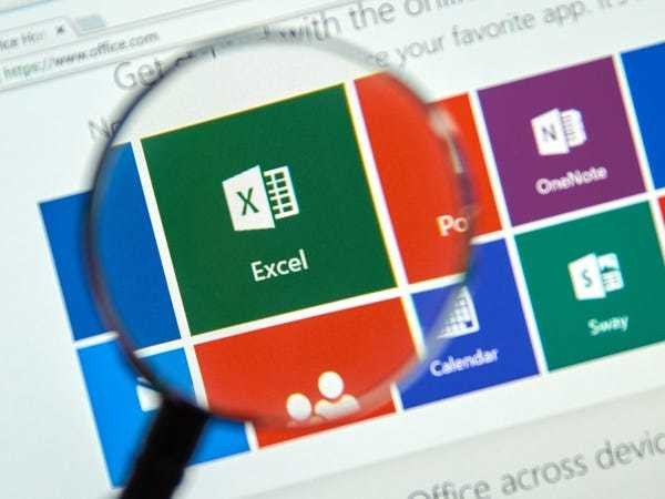 How to lock cells in Microsoft Excel, so you need a password to change or erase data - Business Insider