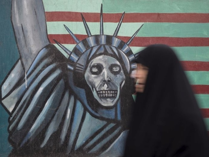 The biggest security threat to the US might not be ISIS or Al Qaeda