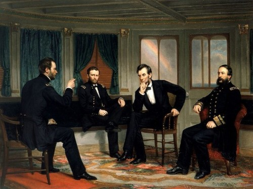 Abraham Lincoln Had A Brilliant Strategy For Dealing With Setbacks