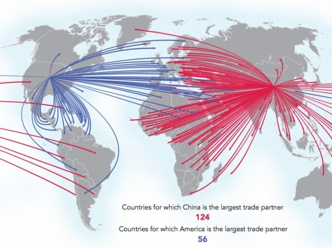 4 maps China dominating global trade