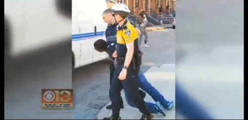 This dangerous practice allows police to injure suspects without ever laying a hand on them