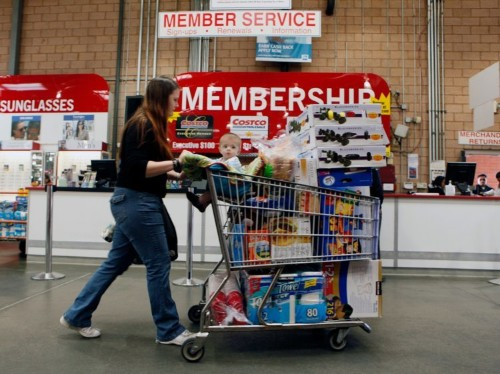 Costco membership card can now be digital in millennial shopper appeal