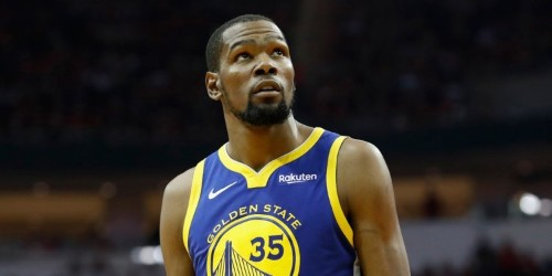 Warriors better without Kevin Durant arguments heating up playoffs, NBA offseason
