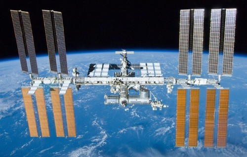 Astronauts may soon have no way to reach NASA's $100 billion space station