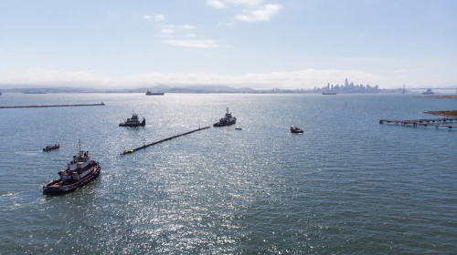 Ocean Cleanup project failure could soon be fixed in the Pacific Ocean