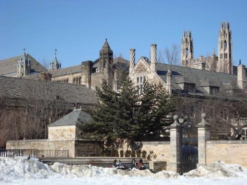 Yale University Professor Found Dead In Jail