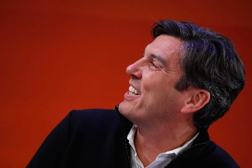 Tim Armstrong is being considered to run WPP - Business Insider