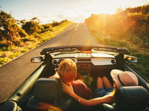 Here's how you can win a free month-long summer road trip — plus $6,000 spending money