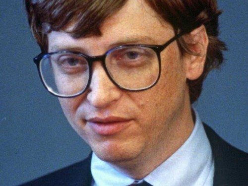 The Life And Awesomeness Of Bill Gates