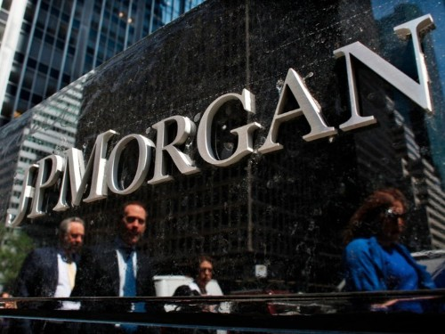 The 'leveraged loan' time bomb just exploded