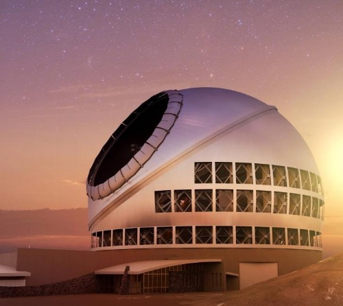 5 ways the world's most controversial telescope could revolutionize astronomy
