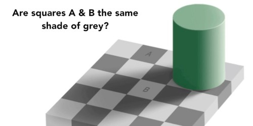 7 optical illusions that will make you look twice