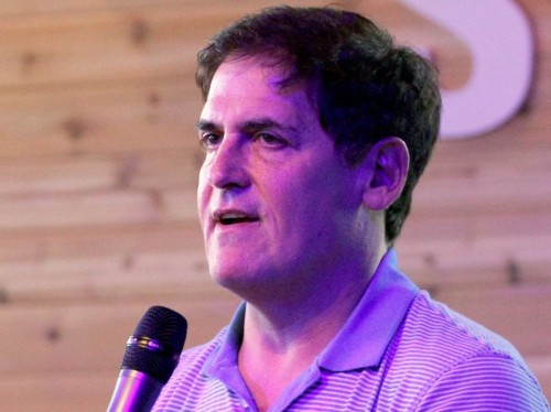 MARK CUBAN: Here's why an objective observer might find Donald Trump's supporters 'deplorable'