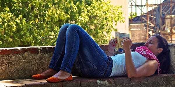 13 books ambitious entrepreneurs are reading - Business Insider