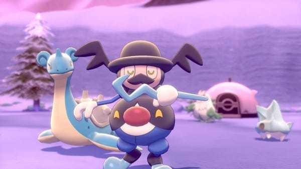 The wildest new Pokémon in 'Pokémon Sword' and 'Pokémon Shield' - Business Insider