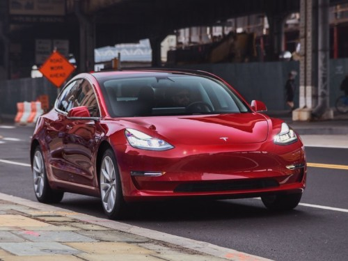 Tesla has achieved one of its biggest goals by delivering the long-awaited, $35,000 Model 3 — but the company has been oddly quiet about it