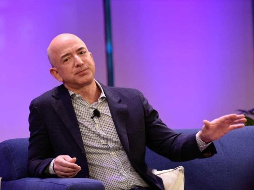 Amazon is so eager to hire great engineers, it's poaching them from itself